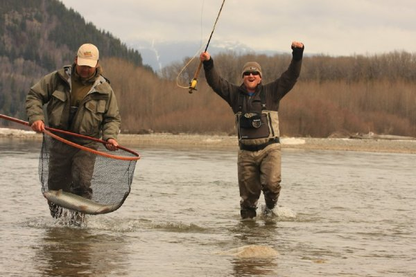River lodge skeena river lodge sciox Image collections