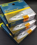 RIO Skagit Flight Heads - 3 Pack of 600gr, 625gr, 650gr, Closeout