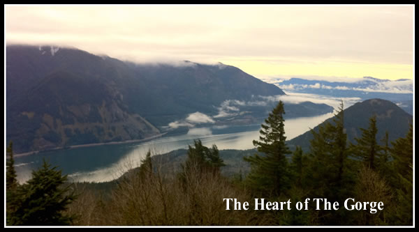 Hood River And The Columbia River Gorge Gorge Fly Shop Inc