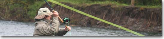 Spey Page | History of Spey Casting