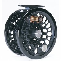 Abel Super 8 Large Arbor Fly Reel. SAVE NOW!