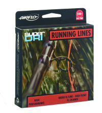 Airflo Super-Dri Running Lines - New for 2016