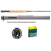 Sage Approach Fly Rod Outfits
