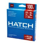 Hatch 200M Premium Braided Backing