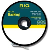 Rio Gel Spun Backing 30lb / 2400yd Spool