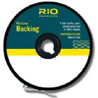 Rio Gel Spun Backing 30lb / 300yd Spool