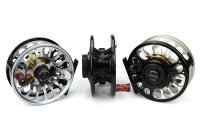 Bauer RX Fly Reels