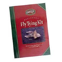 Umpqua Beginner's Fly Tying Kit