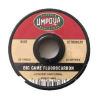 Umpqua Big Game Fluorocarbon Tippet - SALE