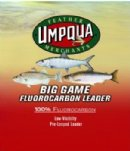 Umpqua Big Game Fluorocarbon 9' Leader - SALE