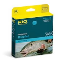 Rio Bonefish Quick Shooter Fly Line