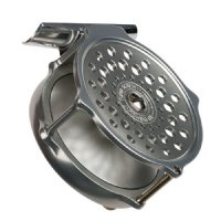 Hardy Bougle Fly Reels