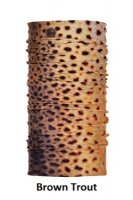 Buff - UV Brown Trout - Closeout