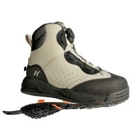 Korkers Chrome Wading Boot