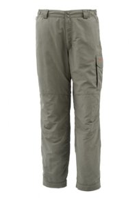 Simms Cold Weather Pant - Dark Elkhorn