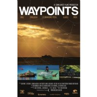Confluence Films Presents - Waypoints - DVD
