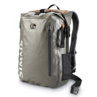 Simms Dry Creek Roll Top Backpack