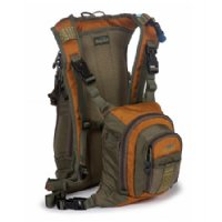 Fishpond Double Haul Chest/Backpack