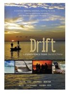 Drift - The Movie DVD