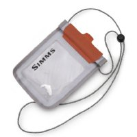 Simms Dry Creek Tech Pouch