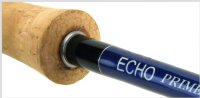 Echo Prime 1 piece Fly Rods - Free Fly Line