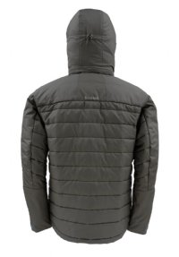 Simms Exstream Jacket - Gunmetal