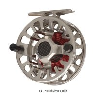 Ross F1 #2 Fly Reel - Display