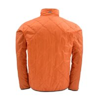 Simms Fall Run Jacket - Orange - Size XL - Closeout