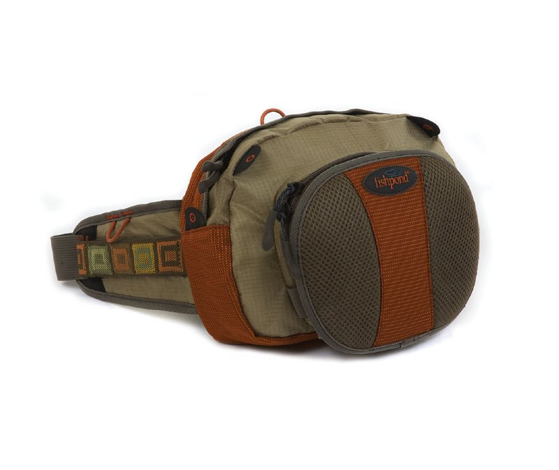 Fishpond Arroyo Chestpack Color Driftwood