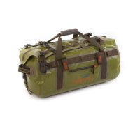 Fishpond Westwater Zippered Duffel - Cutthroat Green