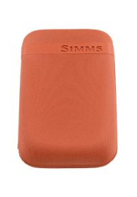 Simms Foam Fly Box - Orange