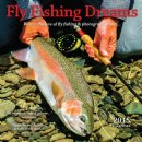 Fly Fishing Dreams Calendar by David Lambroughton