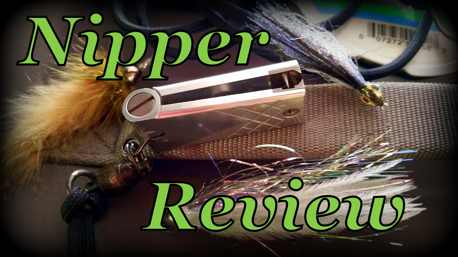 NEW ABEL FLY FISHING LINE NIPPER CUTTER RAINBOW TROUT IN STOCK FREE US SHIPPING