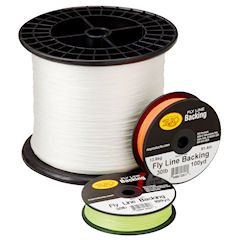 RIO Dacron Fly Line Backing Color Chartreuse...New! 20lb 200 yards