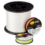 Rio Dacron Backing 20lb / 100yd Spool