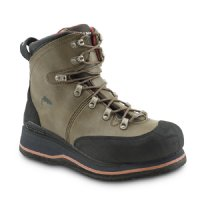 Simms Freestone Boot - Size 14 - Felt Sole - Closeout