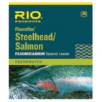 Rio Fluoroflex Steelhead / Salmon Leaders