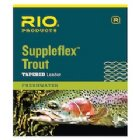 Rio Suppleflex Trout Leaders - New for 2013