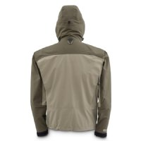 Simms G3 Guide Jacket - Black Olive/Dark Elkhorn