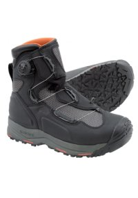 Simms G4 Boa Wading Boot - Vibram Sole