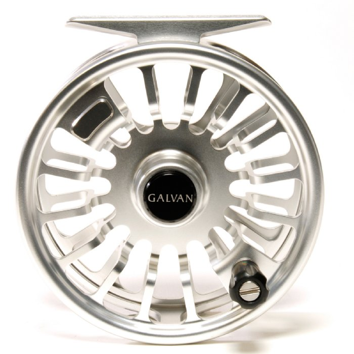 NEW GALVAN R-10 SPARE SPOOL FOR RUSH LT 10 FLY REEL CLEAR 10-11 WT FREE SHIPPING