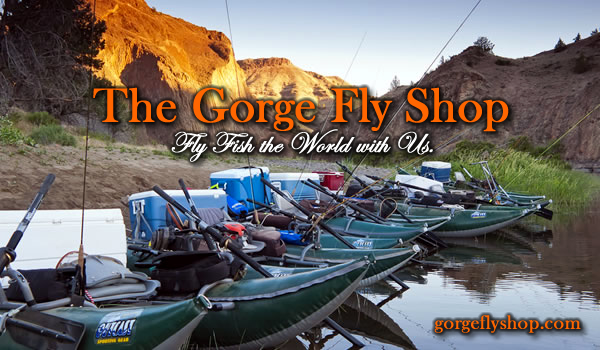 The Gorge Fly Shop