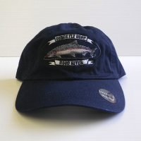 GFS Logo Hats - Small Fit - Navy