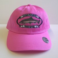 GFS Logo Hats - Small Fit - Pink