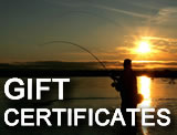 Gorge Fly Shop Gift Certificates