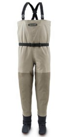 Simms Guide Wader - New for 2012