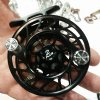 Hatch Finatic 2 Plus Fly Reel