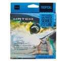 Hatch Tropical Sink-Tip Fly Line