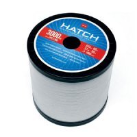 Hatch 3000M Premium Braided Backing