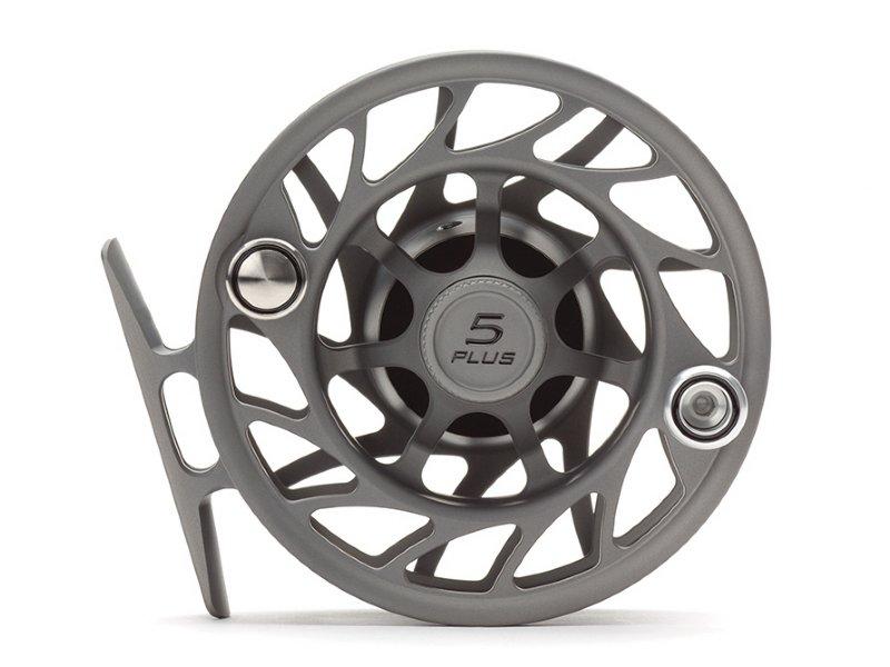 Hatch Finatic 3 Plus Gen 2 MA//LA  Spare Spool No Sales Tax New! Any Color